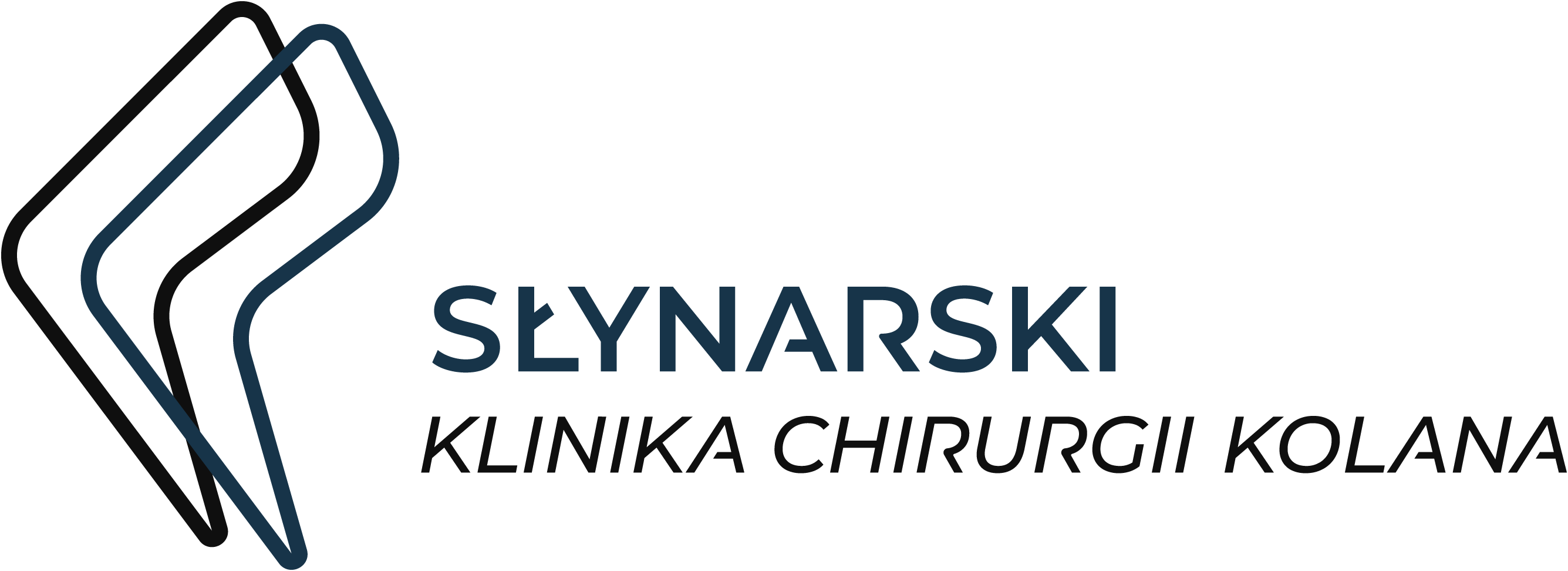 nter the text for your logo. - Słynarski Klinika Chirurgii kolana